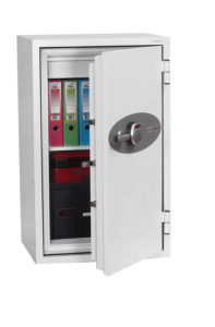 Phoenix Data Combi DS2503E brandwerende kluis - Mustang Safes