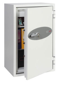 Phoenix Data Combi DS2503K brandwerende kluis - Mustang Safes
