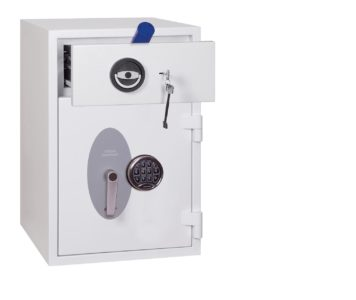 Phoenix Diamond Afstortkluis HS1090ED Gecertificeerd - Mustang Safes