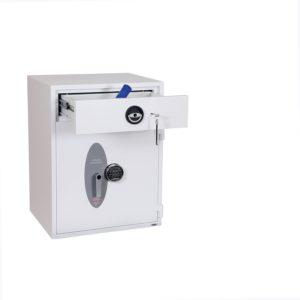 Phoenix Diamond Afstortkluis HS1092ED Gecertificeerd - Mustang Safes