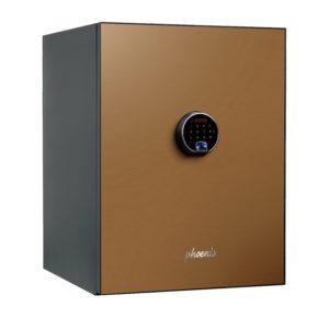Phoenix spectrum plus LS6012F luxe brandwerende kluis - Mustang Safes