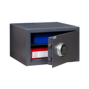 Filex Security PS 1 Privékluis met elektronisch codeslot - Mustang Safes