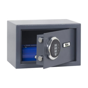 Filex SB 1 Safe Box met elektronisch codeslot - Mustang Safes