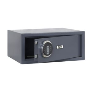Filex SB-L Laptopkluis met elektronisch codeslot - Mustang Safes