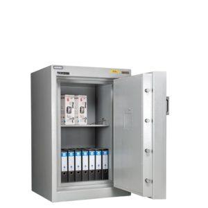 OCC 1591 Bergh brandkast - Mustang Safes