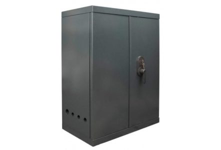 Lloyd laptopkast LL18 voor 24 laptops - Mustang Safes