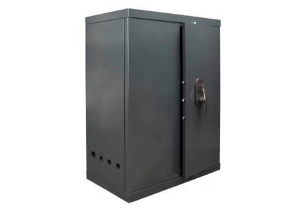 Lloyd laptopkast LL14 voor 16 laptops - Mustang Safes
