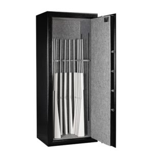 Wapenkluis Luxe bekleed – MSG 20-5 S2 USA 319 - Mustang Safes