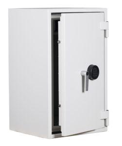 Inbraak- en brandwerende privékluis – De Raat Combi-Fire 3E – Elektronisch codeslot - Mustang Safes