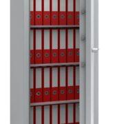 Inbraak- en brandwerende documentenkast – De Raat Combi-Paper S2-340