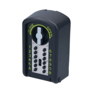 Filex Security CR sleutelkluisje - Mustang Safes