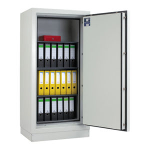 Sistec SPS 157-1 - Mustang Safes