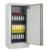 Inbraak- en brandwerende kluis Sistec SPS 188-1 S60P