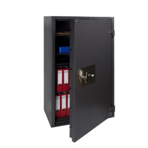Brand en zwaar inbraakwerende kluis Salvus Milano 10 Klasse 2 - Mustang Safes