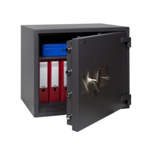 Salvus Milano 4 - Mustang Safes