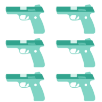 pistoolklunits