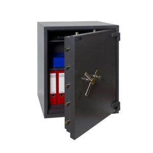 Zwaar inbraak- en brandwerende kluis Salvus Rome 6 - Mustang Safes