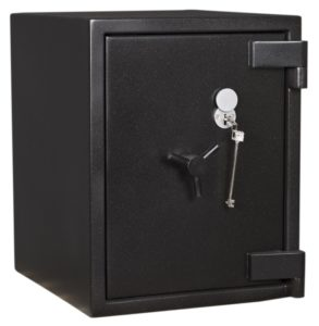 DRS Euro Defender III/0 - Mustang Safes