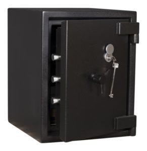 DRS Euro Defender II/1 - Mustang Safes
