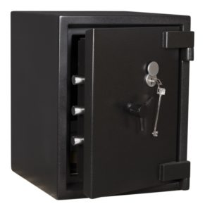DRS Euro Defender III/1 - Mustang Safes
