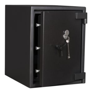 DRS Euro Defender III/2 - Mustang Safes