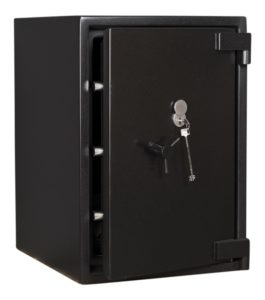 DRS Euro Defender III/3 - Mustang Safes
