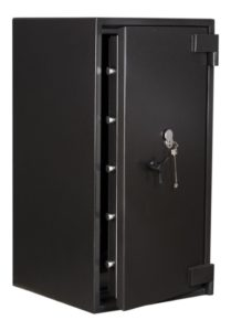 DRS Euro Defender III/5 - Mustang Safes
