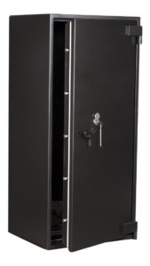 DRS Euro Defender III/7 - Mustang Safes
