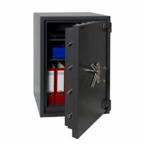 Geldkluis inbraak- en brandwerend Salvus Bergamo 1 - Mustang Safes