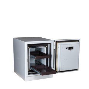 Gecertificeerde datakluis Lampertz occ1619 - Mustang Safes