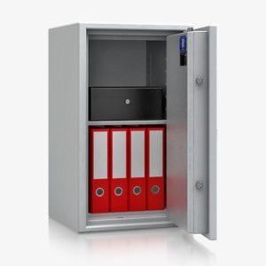 Wuppertal R1F-I-10 – Klasse 1 - Mustang Safes