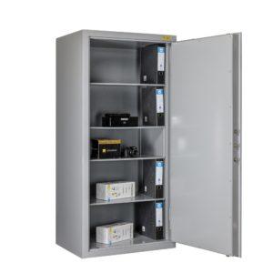 OCC1627 gebruikte brandkast - Mustang Safes