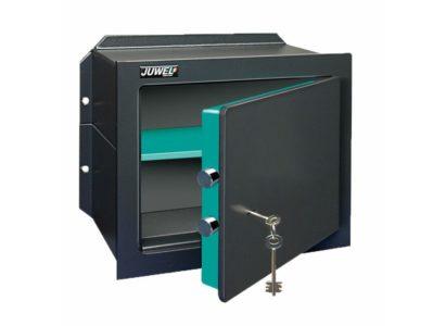 Juwel 5076 muurkluis - Mustang Safes
