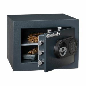 LIPS Chubbsafes Consul G0-15-EL - Mustang Safes