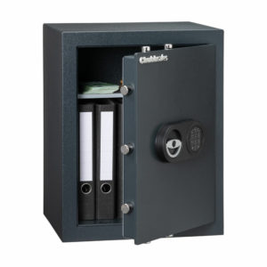 LIPS Chubbsafes Consul G0-50-EL - Mustang Safes