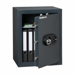 LIPS Chubbsafes Consul G0-50-KL - Mustang Safes