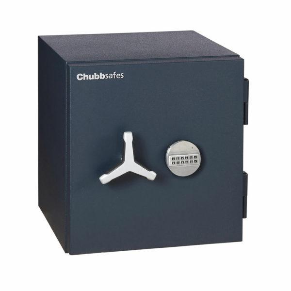 LIPS Chubbsafes DuoGuard G1 60EL