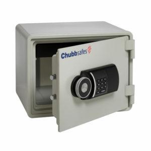 LIPS Chubbsafes Executive 15EL - Mustang Safes