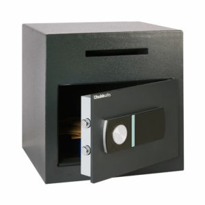 LIPS Chubbsafes Sigma 40EL - Mustang Safes