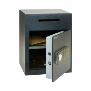 LIPS Chubbsafes Sigma 50EL - Mustang Safes