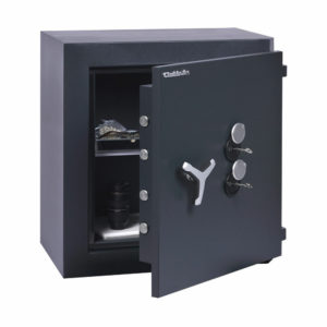 LIPS Chubbsafes Trident EX G6-110 - Mustang Safes