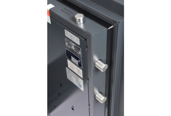 LIPS Chubbsafes Trident EX G6-1115