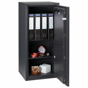 Lips Chubbsafes HomeSafe 90KL - Mustang Safes