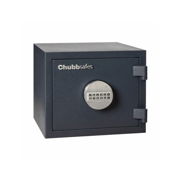 Lips Chubbsafes HomeSafe 10EL