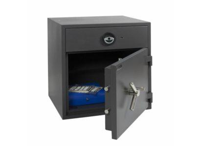 Salvus Tivoli 1 - Mustang Safes