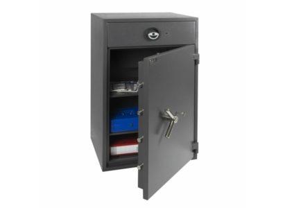 Salvus Tivoli 3 - Mustang Safes