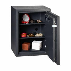 Lips Chubbsafes HomeSafe 50KL - Mustang Safes