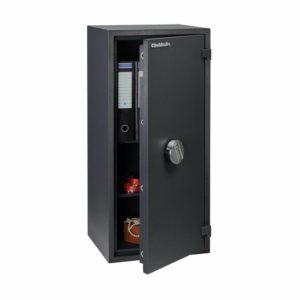 Lips Chubbsafes HomeSafe 90EL - Mustang Safes