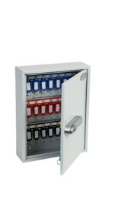 Phoenix KC0601E Sleutelkast - Mustang Safes
