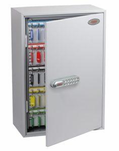Phoenix KC0605E Sleutelkast - Mustang Safes